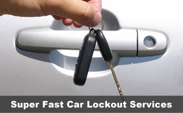 Car lockout Ottawa Locksmith