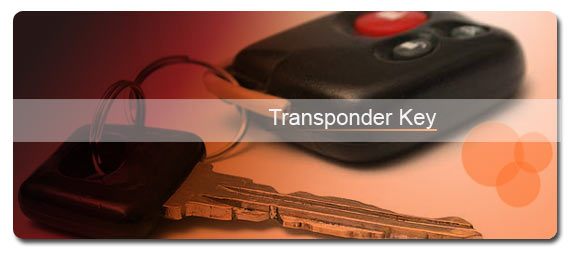 transponder-key