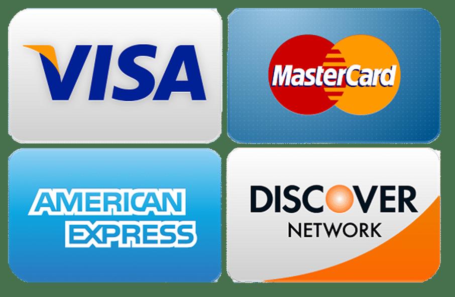 Major Credit Card Accepted locksmith Ottawa